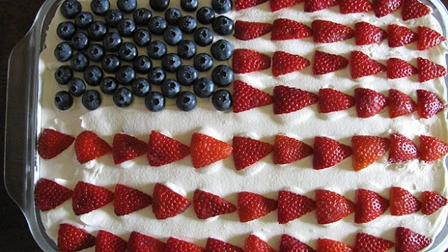Memorial Day 2017 Recipes and Food Ideas
