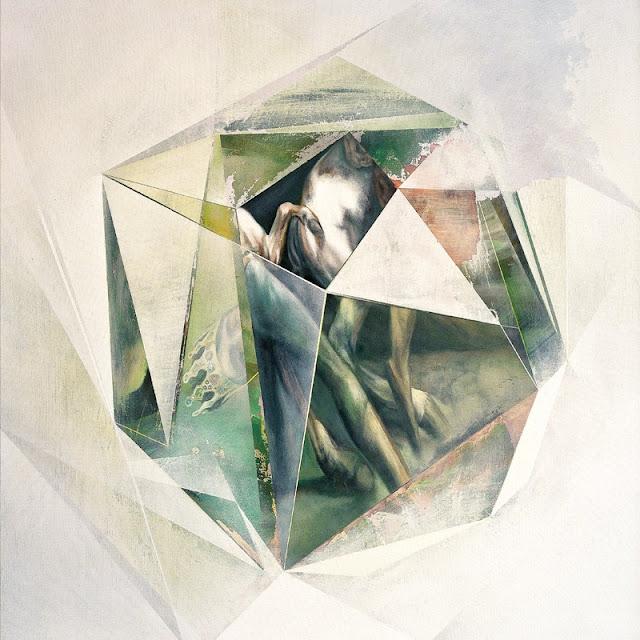 Взгляд сквозь кристалл. Джонатан Сайз (Jonathan Saiz) 9