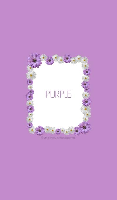 Flower & Pattern