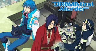 Dramatical Murder – Episodio 12 – Data_12_Dawn