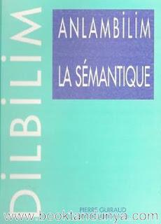 Pierre Guiraud - Anlambilim