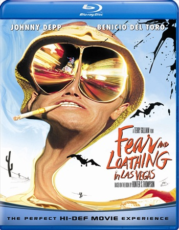 Fear and Loathing in Las Vegas 1998 English Bluray Movie Download