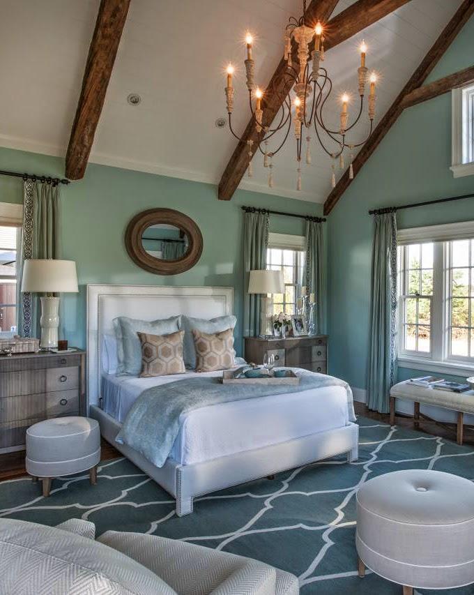 HGTV Dream Home 2015   House of Turquoise   Bloglovin' on Dream Master Bedroom  id=19850