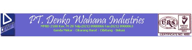 Denko Wahana Industries