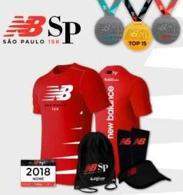 Promoção New Balance 2018 Maratona Nova York Viagem Inscrição