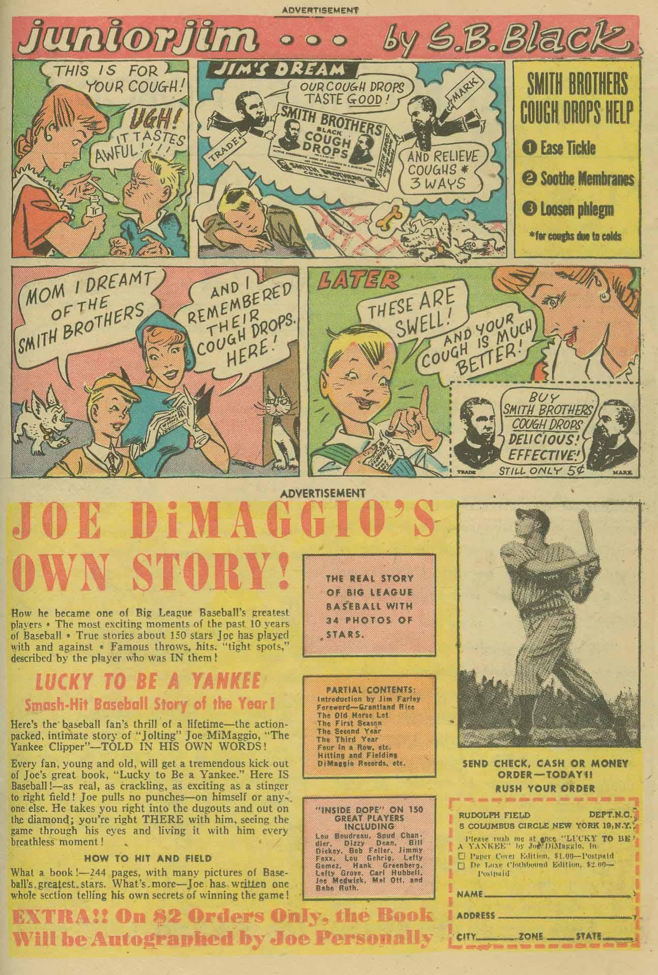 Read online All-American Comics (1939) comic -  Issue #92 - 33
