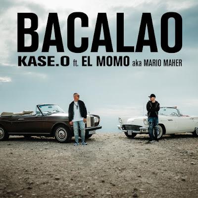 Kase.O - Bacalao Ft El Momo Aka Mario Maher