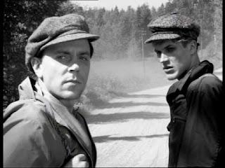 Jaakko Pakkasvirta and Veikko Kerttula