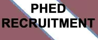 PHED Chhattisgarh Recruitment