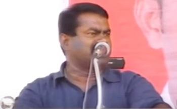Seeman Speech 09-05-2016 Kachirapalaiyam
