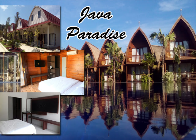 paket Java Paradise Karimunjawa
