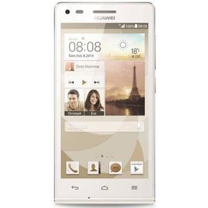 Huawei G610 U20 Recovery Mode