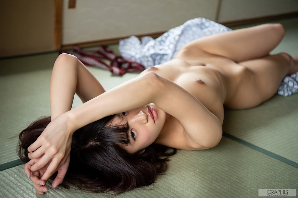 [Graphis] Ami Ayuha - Noble Heart graphis 06200