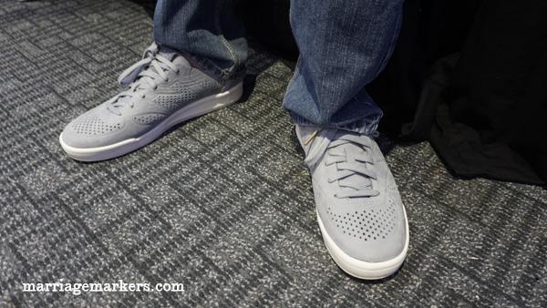 The Sports Warehouse - New Balance lifestyle shoes