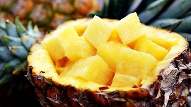 Dieta do abacaxi Funciona? 3 KG por semana
