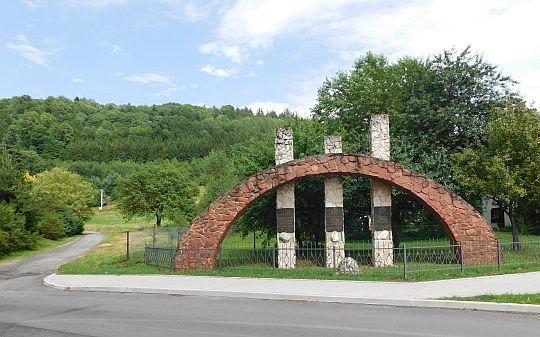 Pomnik Trzech Kultur.