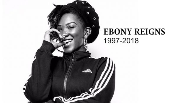 Ebony latest music videos