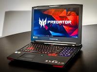 Spesifikasi & Harga Laptop Acer Predator 15 G9-791 - Intel Corei7 Baru dan Bekas