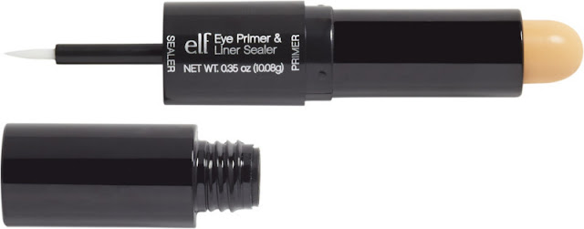 Cruelty free e.l.f. Eye Primer & Liner Sealer by barbies beauty bits