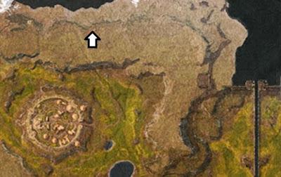 Conan Exiles, Lemurian Locations, Nordhof