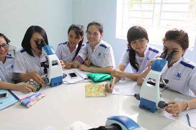 Tuyển sinh ngành Dược sĩ tại Bình Phước