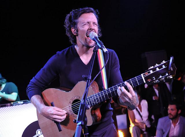 Jason Mraz Concert in Malaysia