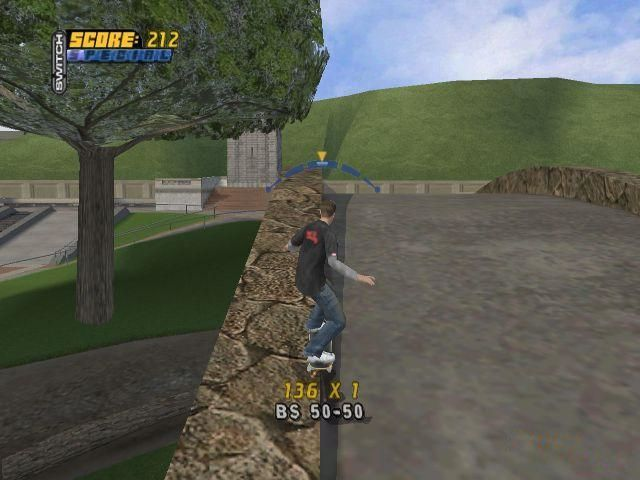 Tony Hawk's Pro Skater 4 (2002) PC Full