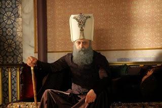suleiman gran sultan ultimo capitulo