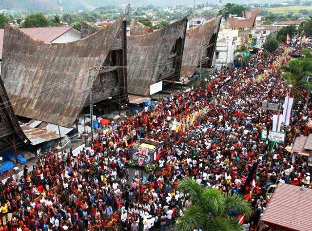 Karnaval Pesona Danau Toba 2017 Siap Hebohkan Wisatawan