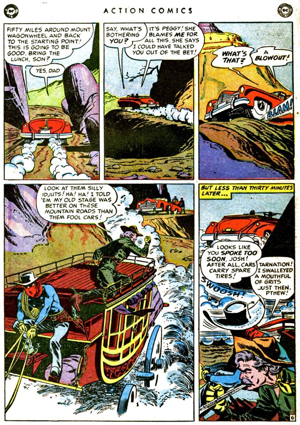 Action Comics (1938) 139 Page 43