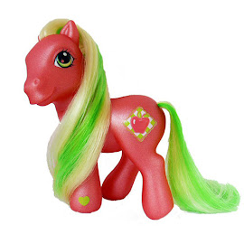 MLP Applejack Accessory Playsets Tea Party G3 Pony