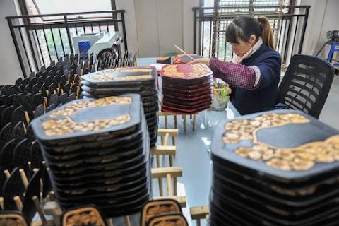 Augusztusban lendületet vett a feldolgozóipari és szolgáltatóipari növekedés Kínában