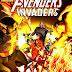 AVENGERS/INVADERS: EL AYER Y HOY DE LOS HÉROES