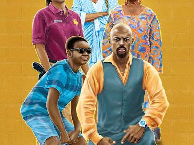Movie: Tijuana Jackson: Purpose Over Prison (2020) (Download Mp4)