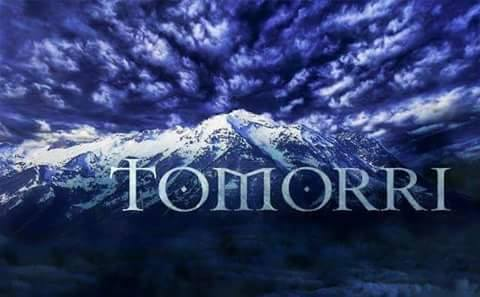 Il monte Tomorri , il monte degli Dei
