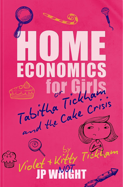 Home Economics for Girls