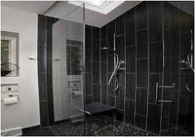 Ideas With Dark Tile Floors For You