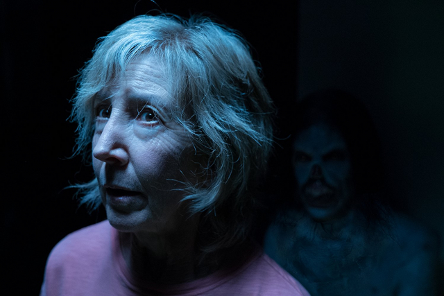 Hình ảnh phim Quỷ Quyệt 4: Chìa Khóa Quỷ Dữ
