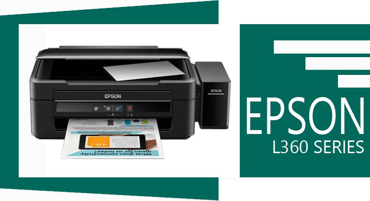 Harga Printer Espon L360 dan Spesifikasinya