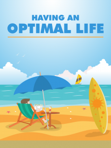 Having An Optimal Life  Free Self Improvement PDf Book