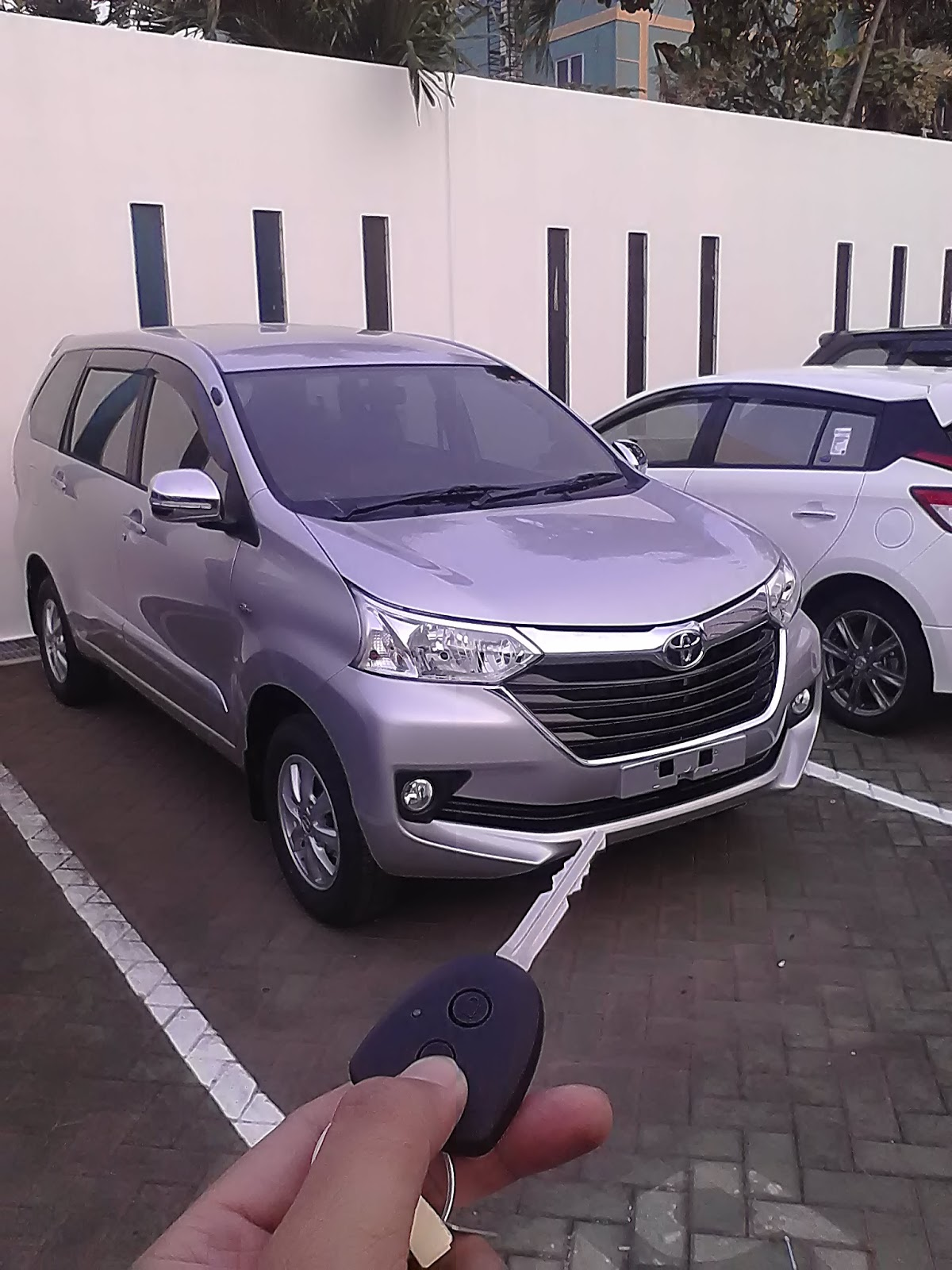 Launching Toyota Grand New Avanza All Alphard 2018 Indonesia Jual Beli Harga Jakarta Unboxing The