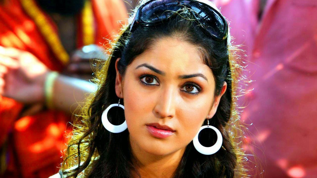 Actress Yami Gautam Wallpapers - 2