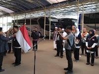 Kloter Terakhir Embarkasi Jakarta Bekasi Bertolak Ke Tanah Suci