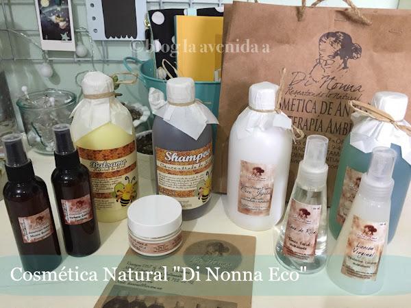 "Cosmética Natural ""Di Nonna Eco"""
