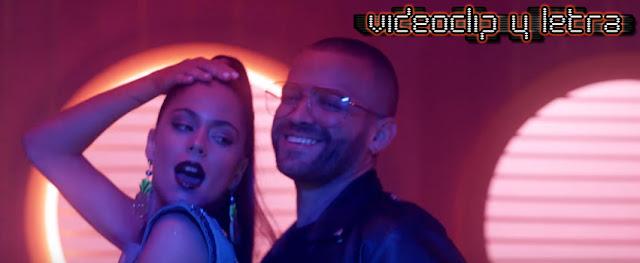 TINI feat Nacho - Te quiero más : Video y Letra