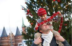 Weihnachten Landal