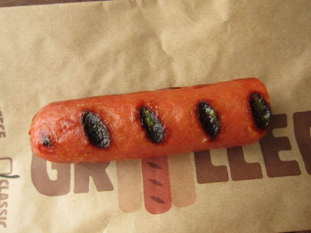 Very Basic Hot Dog Chili
