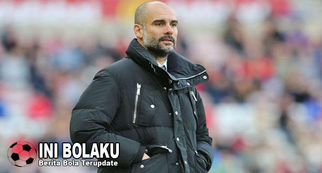 Nyaman Di City, Pep Guardiola Perpanjang Kontrak