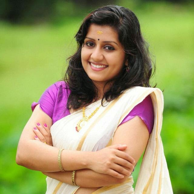 TELUGU WEB WORLD: Sarayu Mohan
