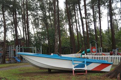 Taman di Piasau Nature Reserve